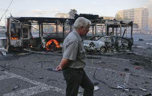 Ucrania no quiere una intervención de la OTAN pero sí pide armas