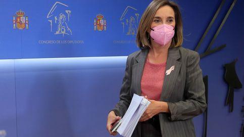 El PP presume de llevar al TC perfiles técnicos y rechaza que Podemos forme parte del acuerdo