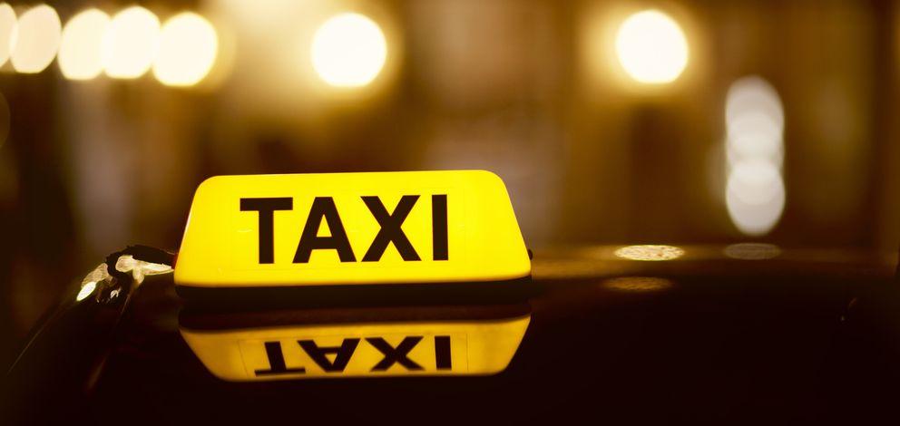 Foto: ¿Juego sucio de Uber? La 'startup', acusada de colapsar los taxis de la competencia