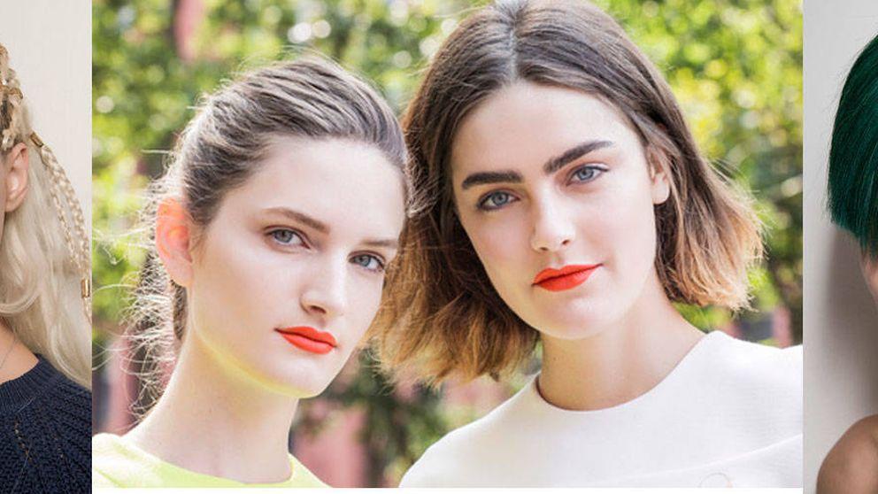 Tinte en casa: trucos de peluquería para cambiar de tono sin jugarte el pelo