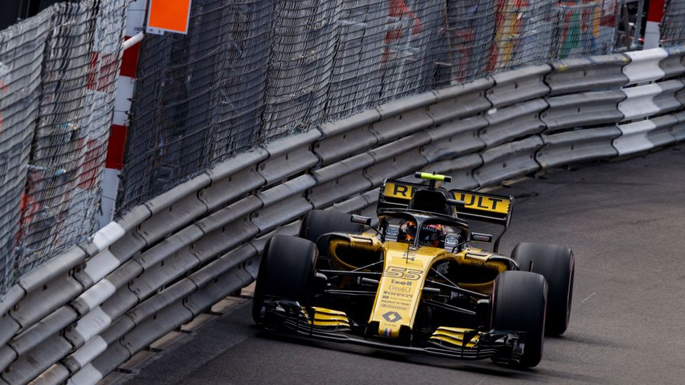 El reproche de Carlos Sainz a Renault, esa otra gente que no le hizo caso con la estrategia