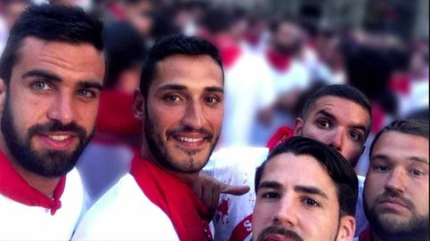 Tres años de prisión para dos miembros de la Manada por grabar la violación de Pamplona