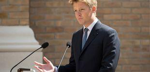 Post de El multimillonario duque de Westminster podría dejar de ser el soltero de oro muy pronto