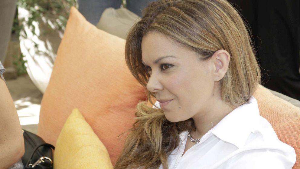 Campanario quiere más: recurre la multa de 50.000 euros impuesta a Patiño