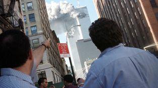 El terror y Arabia Saudí: círculos de fuego