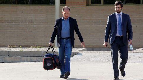El último lío del expeluquero de Aznar: pide 10M€ por un campo de golf fantasma