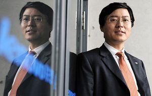 Yang Yuanqing, el CEO que reparte su 'bonus' con la plantilla
