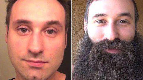 Vídeo: Atención hipsters, así es como crece vuestra barba en un año