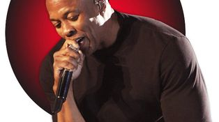 Dr. Dre: la liga de los raperos extraordinarios