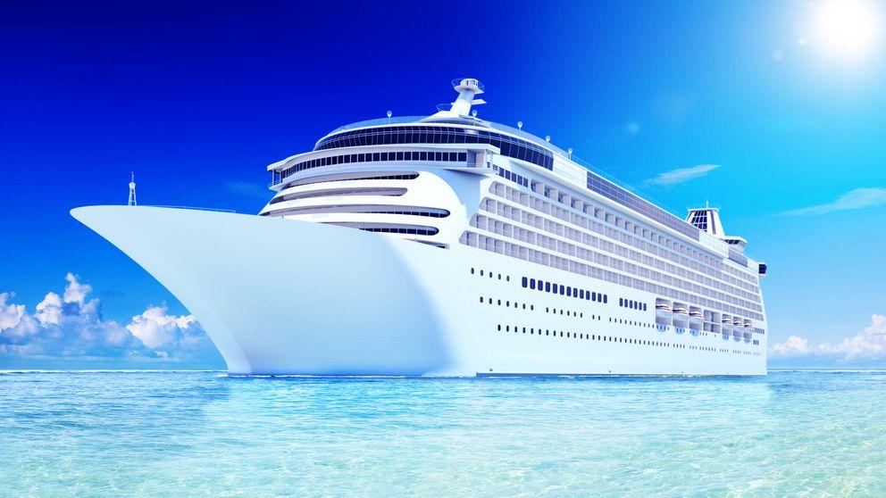 El lado oculto de los cruceros: códigos secretos, piratas y contaminación