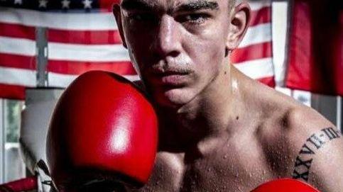 Jon Fernández, la joya del boxeo español, vuelve al ring