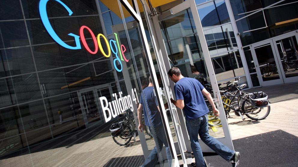 Los trucos de Google para fichar los mayores talentos del mundo