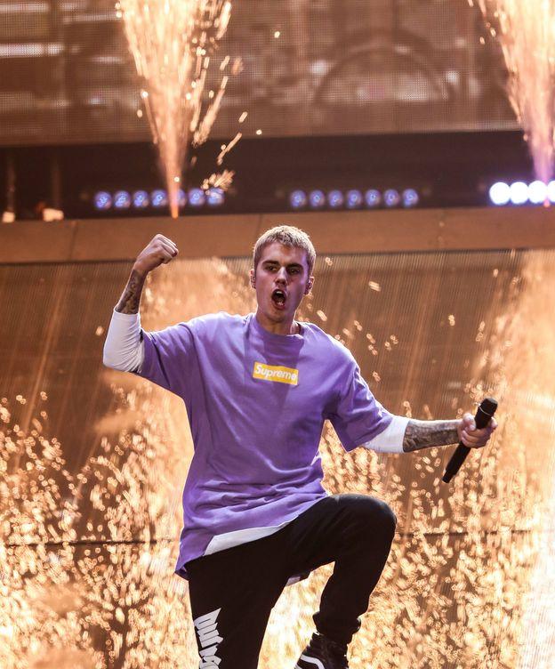 Foto: El cantante Justin Bieber en una imagen de archivo. (Gtres)