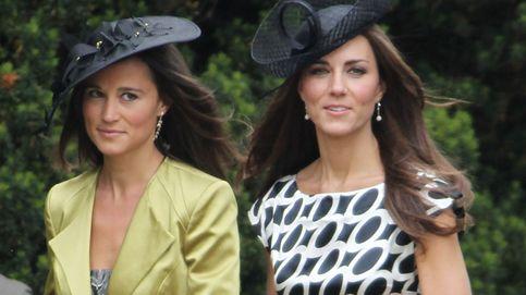 El distanciamiento de Kate y su hermana Pippa por culpa de su madre