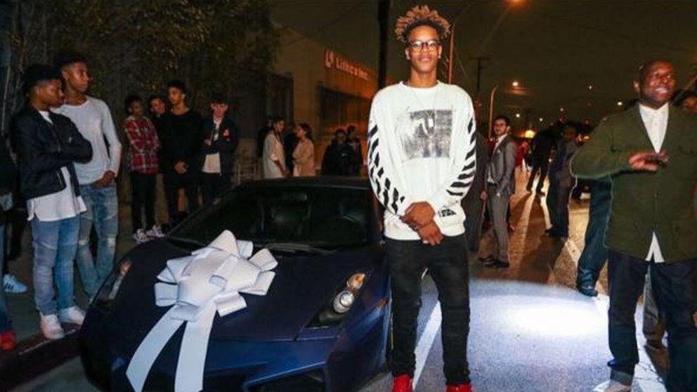 Así fue la fastuosa fiesta de cumpleaños de Shareef, el hijo de Shaquille O'Neal