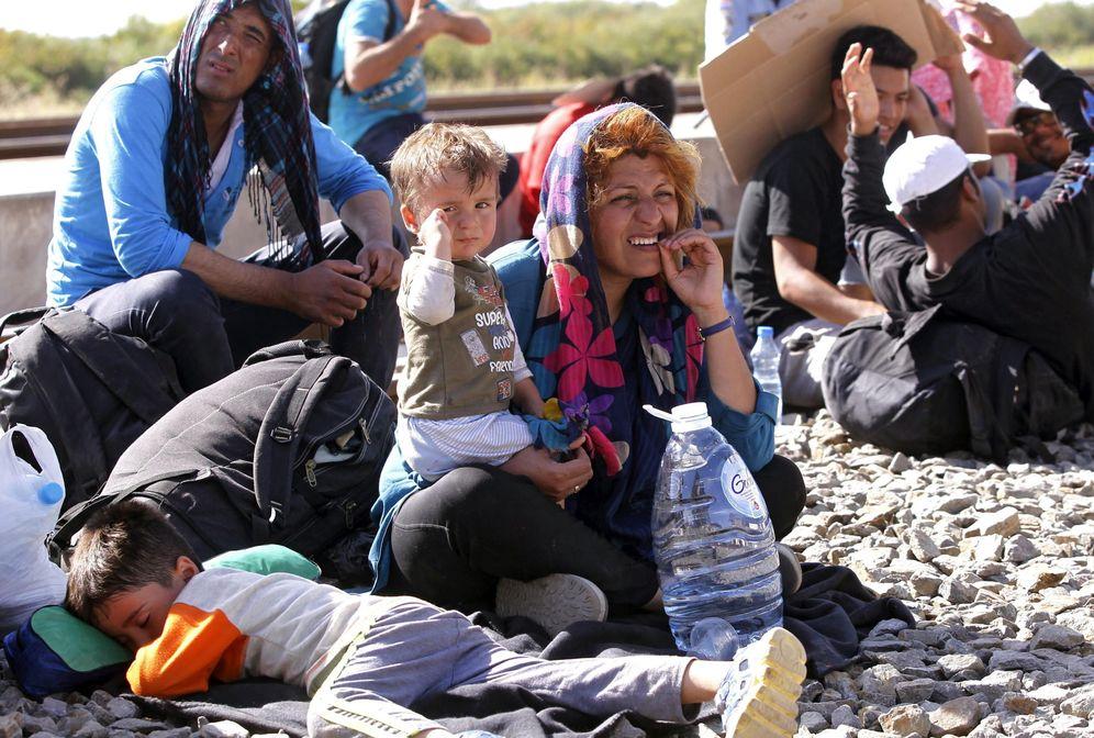 Foto: La OCDE: Europa tiene tanto la obligación como la capacidad de manejar esta crisis