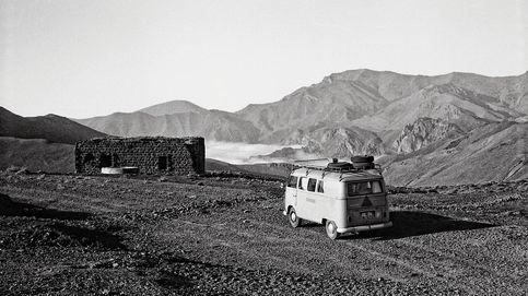 The Hippie Trail: la historia de la ruta del amor libre más famosa de los setenta