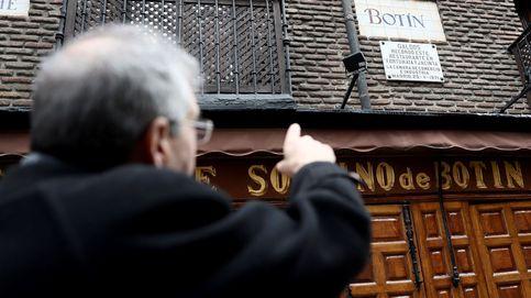 Recorrido por los lugares ligados a Benito Pérez Galdós