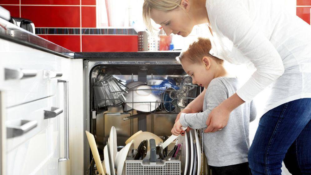 f9a9f7ee4cd3 Virales: La razón por la que nunca debes lavar los platos a mano