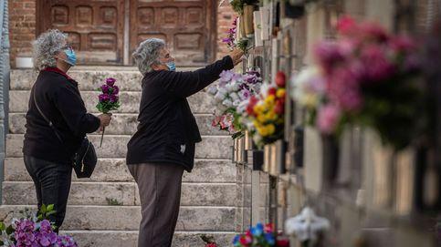 Desde la Guerra Civil no se veía algo así: la esperanza de vida en España se desploma por el covid