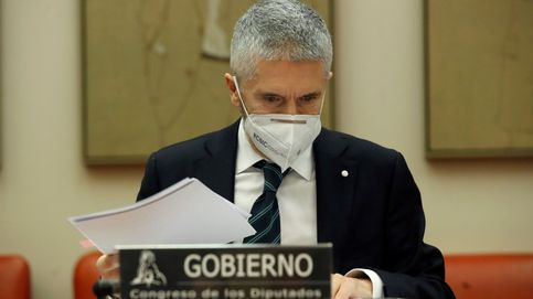 Enrique López (PP) pide la dimisión de Marlaska por cesar a Pérez de los Cobos