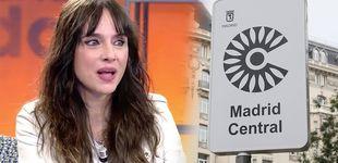 Post de La desesperada queja de Beatriz Rico a Martínez-Almeida por Madrid Central