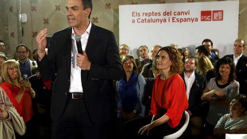 ¿Morirá el PSOE aplastado entre PP y Podemos?