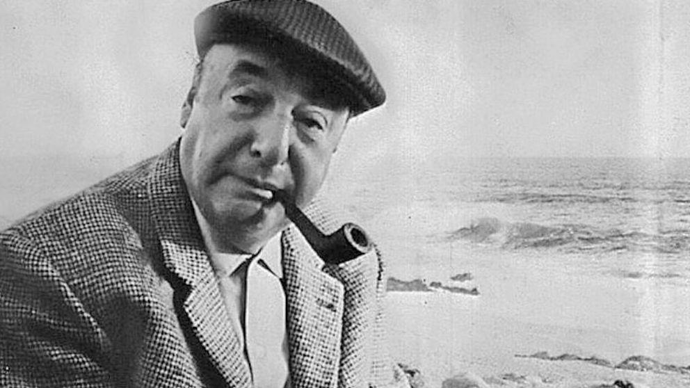 Pablo Neruda, un padre para los refugiados republicanos