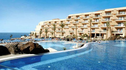 A subasta un hotel estrella de Riu en Tenerife arrastrado por el concurso de su dueño