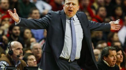 Gasol y Mirotic se quedan sin técnico: los Bulls despiden a Tom Thibodeau