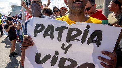 ¿Cuál es el origen de 'Patria y Vida'?: la canción que se ha convertido en lema de las protestas de Cuba