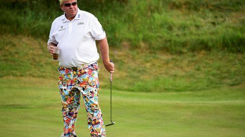 El golf, un deporte e infinitas vestimentas para practicarlo