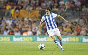 Rubén Pardo vuelve a la agenda de un Madrid que espera a Toni Kroos