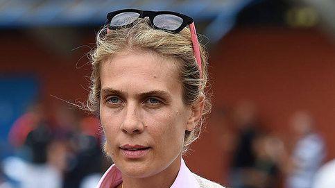 El estilo 'laidback' de la aristócrata italiana Lavinia Borromeo, cuñada de Pierre Casiraghi