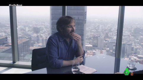 Jordi Évole (L6) desmonta a Miguel Bosé con un vídeo sobre vacunas: Apaga eso