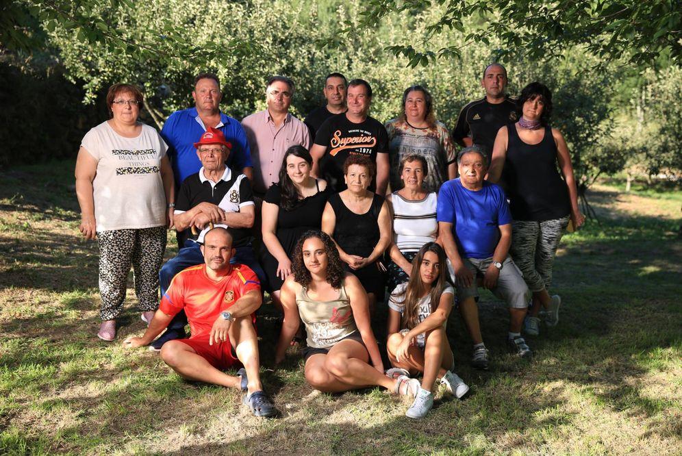 Reportaje en El Confidencial sobre la Entidad Local Menor de León de San Facundo