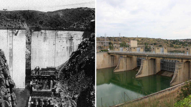 El eterno negocio eléctrico del río: Iberdrola explotará esta presa en Zamora 114 años