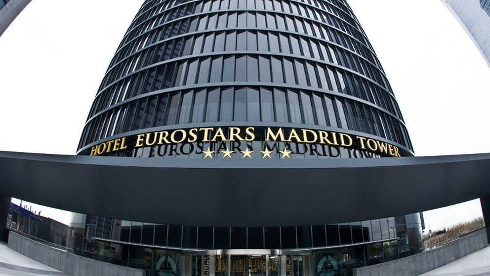 Hotusa (Eurostars) busca liquidez y encarga a CBRE la venta de sus hoteles en Lisboa