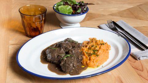 La carrillera ahora es gourmet: cuatro deliciosas recetas