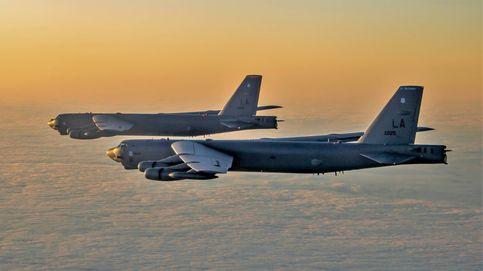 Objetivo, 'resucitar' el B-52: EEUU arranca la 'operación' de ingeniería militar del siglo