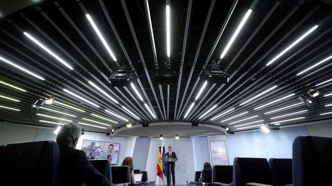 Sánchez da gobernanza plena a las CCAA en la fase 3 y prevé la mesa de diálogo para julio