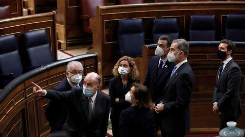 La exaltación y recuperación del bipartidismo irrita y alerta al resto de partidos