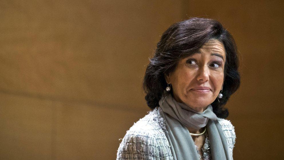 Ana Botín refuerza a Echenique como su brazo derecho en el Santander