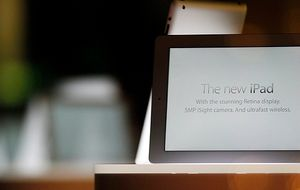 Apple encenderá tu 'bluetooth' para que escuches sus ofertas
