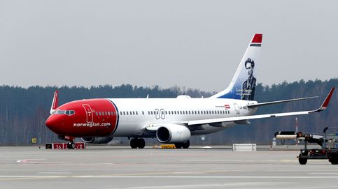 Norwegian transportó un 90% menos de pasajeros en septiembre
