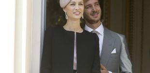 Post de Beatrice Borromeo y Pierre Casiraghi ya son padres