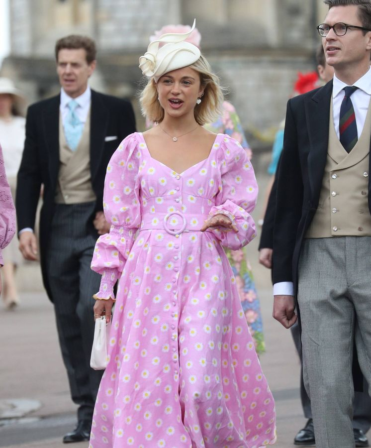 Foto: Lady Amelia Windsor. (Cordon Press)