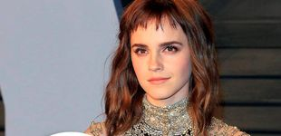 Post de Del falso tatuaje de Emma Watson al origen del movimiento Time's Up