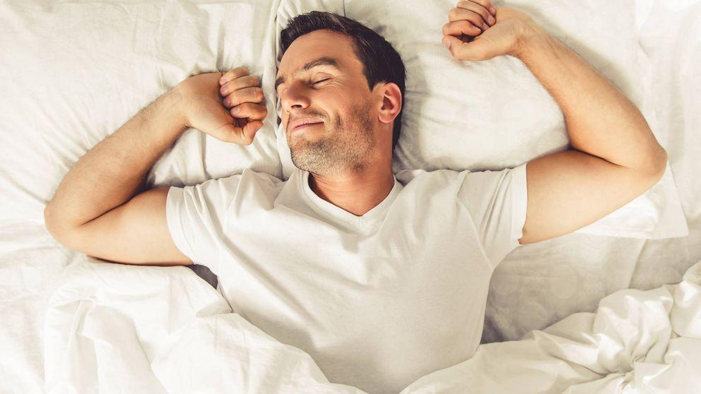 Los trucos para dormir muy bien según el experto más prestigioso