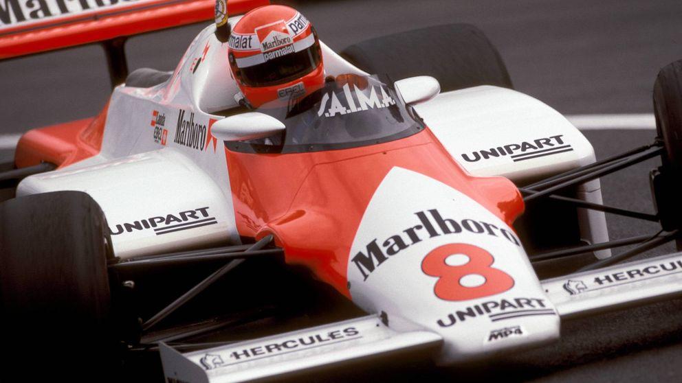 Bombazo de aire fresco para la F1: la excusa que necesita Porsche para entrar en juego